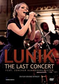 The Last Concert - Poster